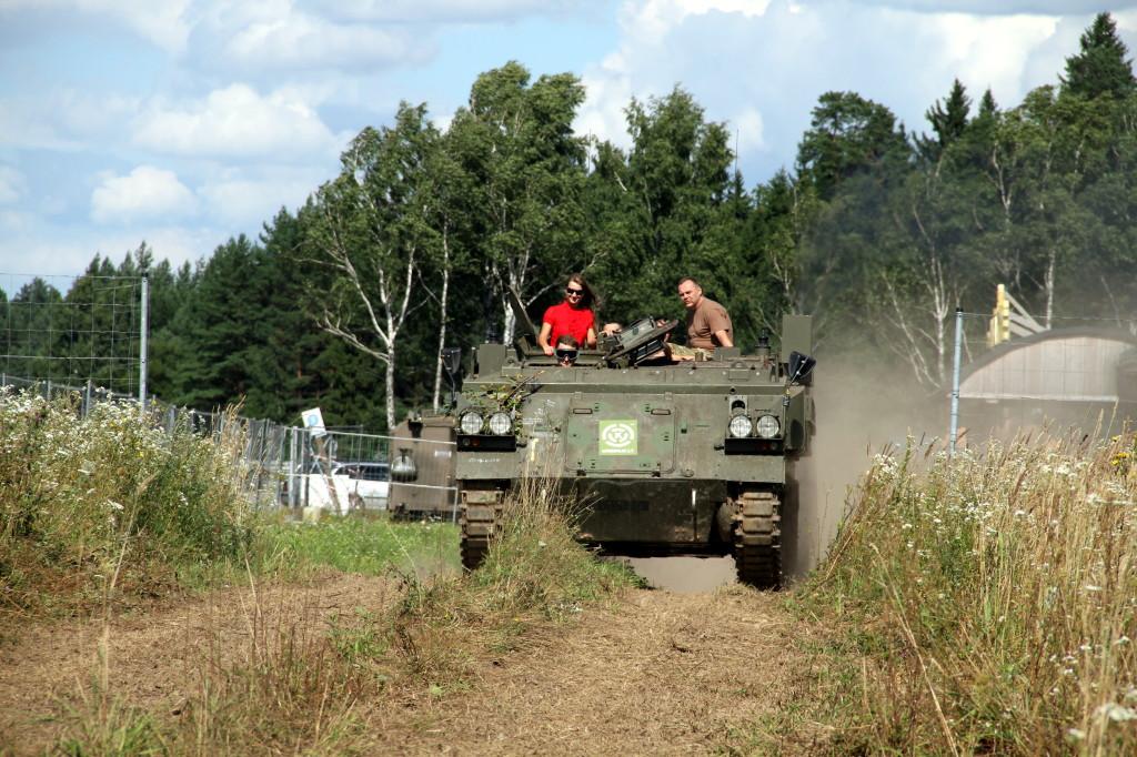Tankodromas