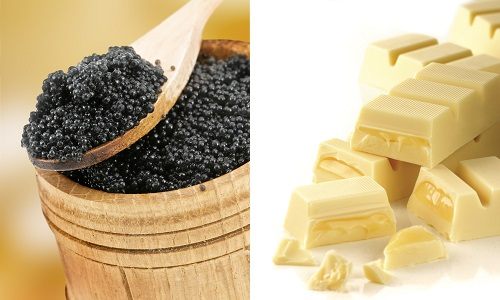 bigstock-Black-caviar-on-wood-cup-close-16350368