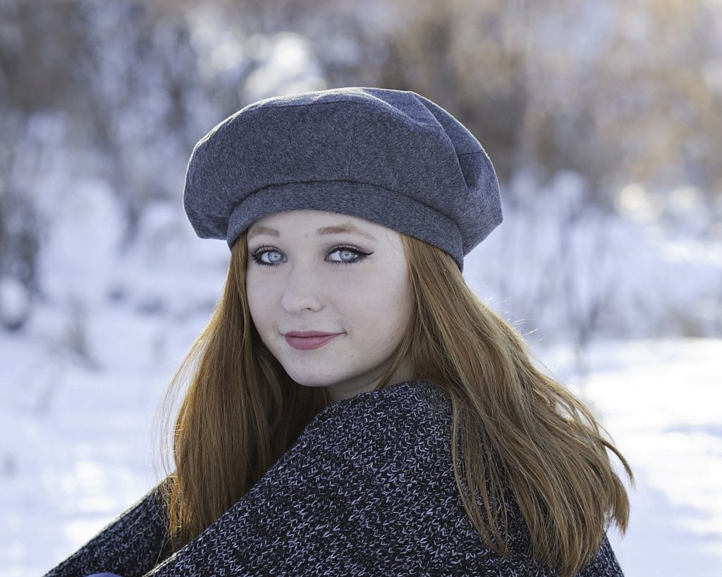 vilnius-girl