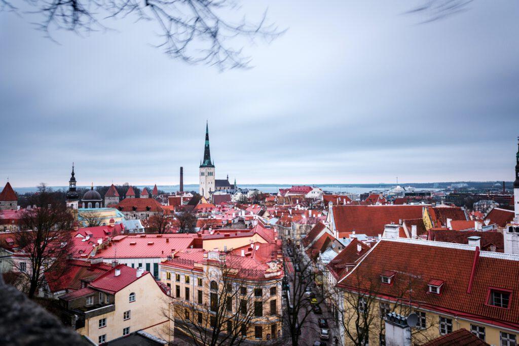 TOP 5 pramogos Estijoje