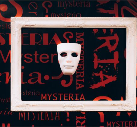 "Veiksmo trileris – performansas ""Mysteria"""