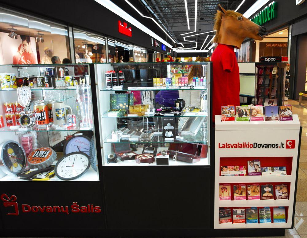 Ryo parduotuviu darbo laikas per kaledas