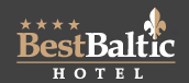 "Viešbutis ""Best Baltic Central"""