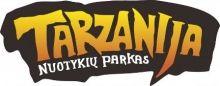 """Nuotykių šalis """"Tarzanija"""""""