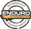"""Enduro Lithuania"""