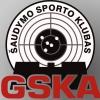 GSKA šaudymo klubas Vilniuje