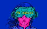 """VR arena"""