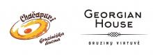 """Restoranai """"Georgian House"""" ir """"Chačapuri"""""""